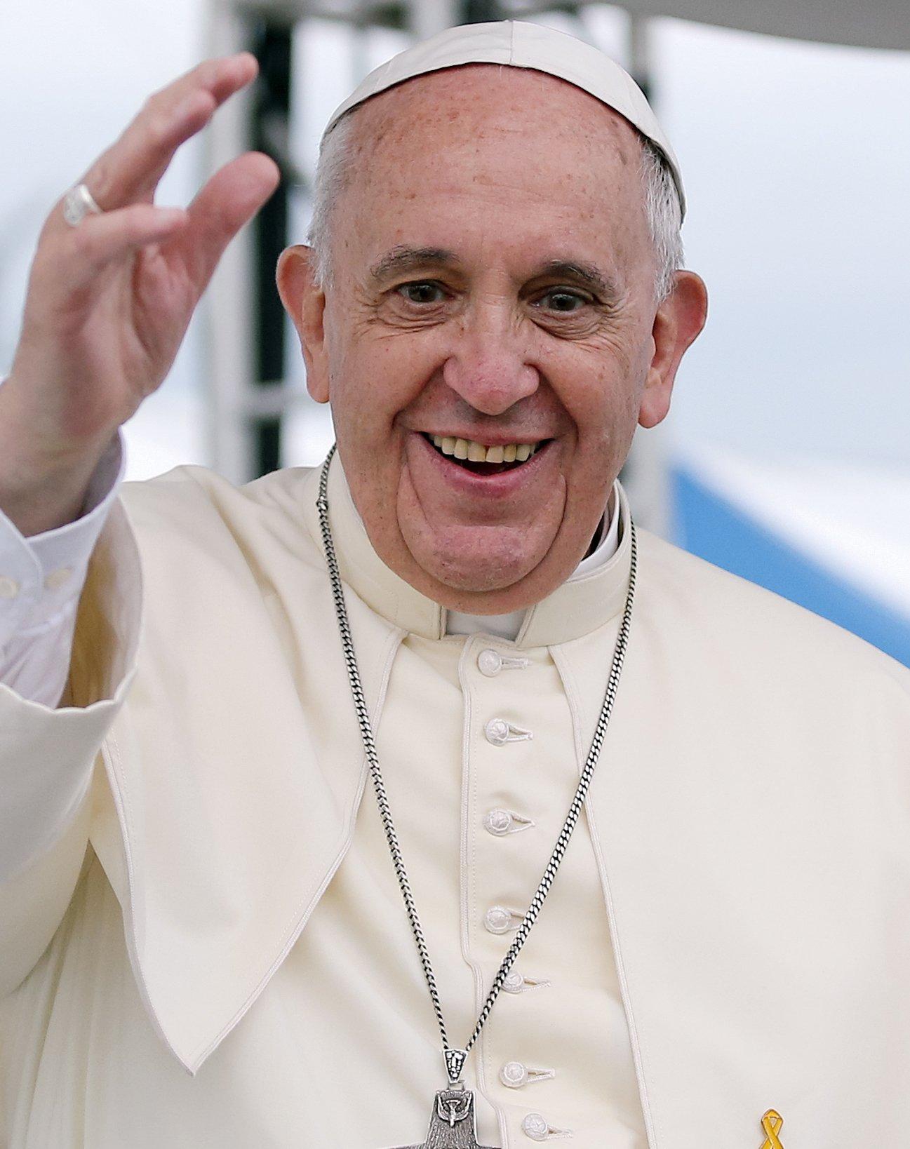 Papa Francesco: la prima benedizione digitale della storia