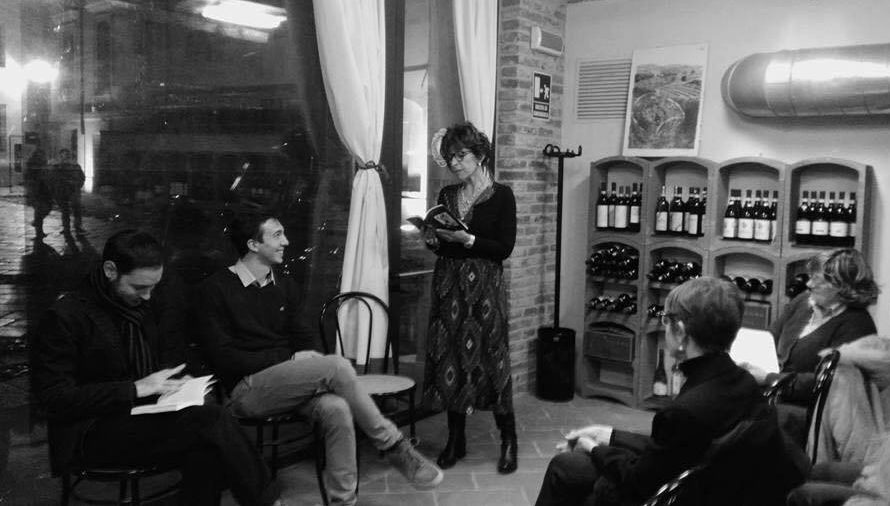 iodice francesco novara presentazione libro samuele roccatello