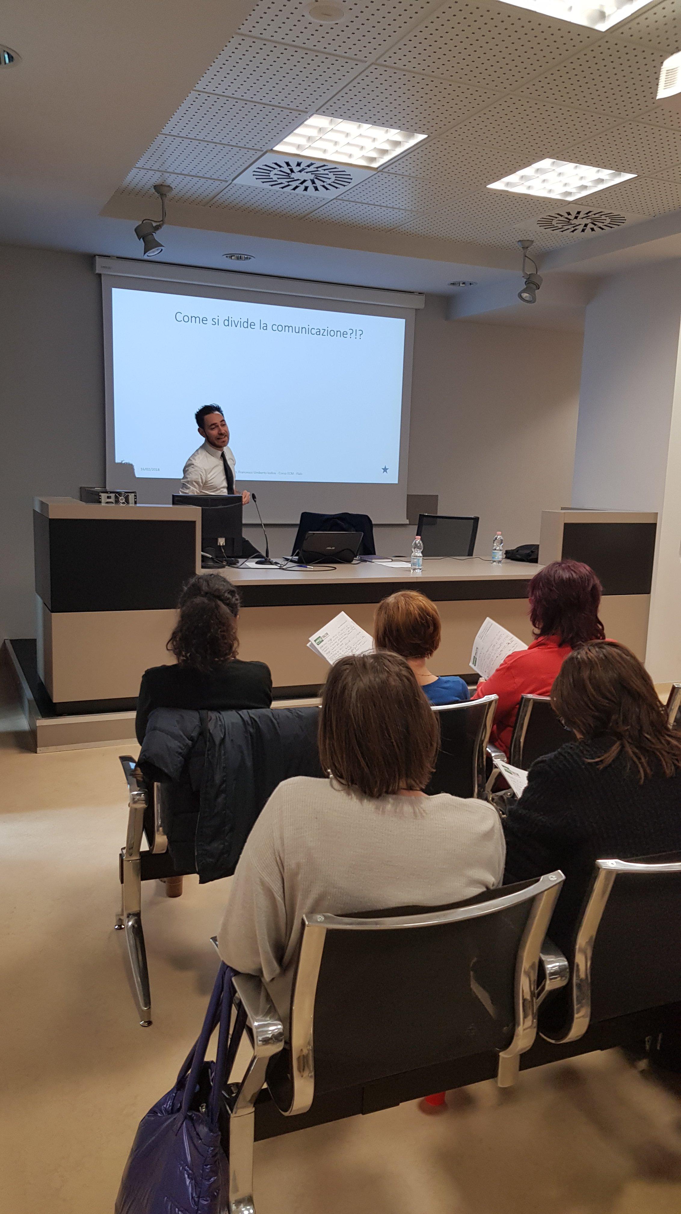 Iodice Francesco Umberto Novara - Corso di formazione ECM FIALS - Ospedale S. Giovanni Bosco Torino (5)