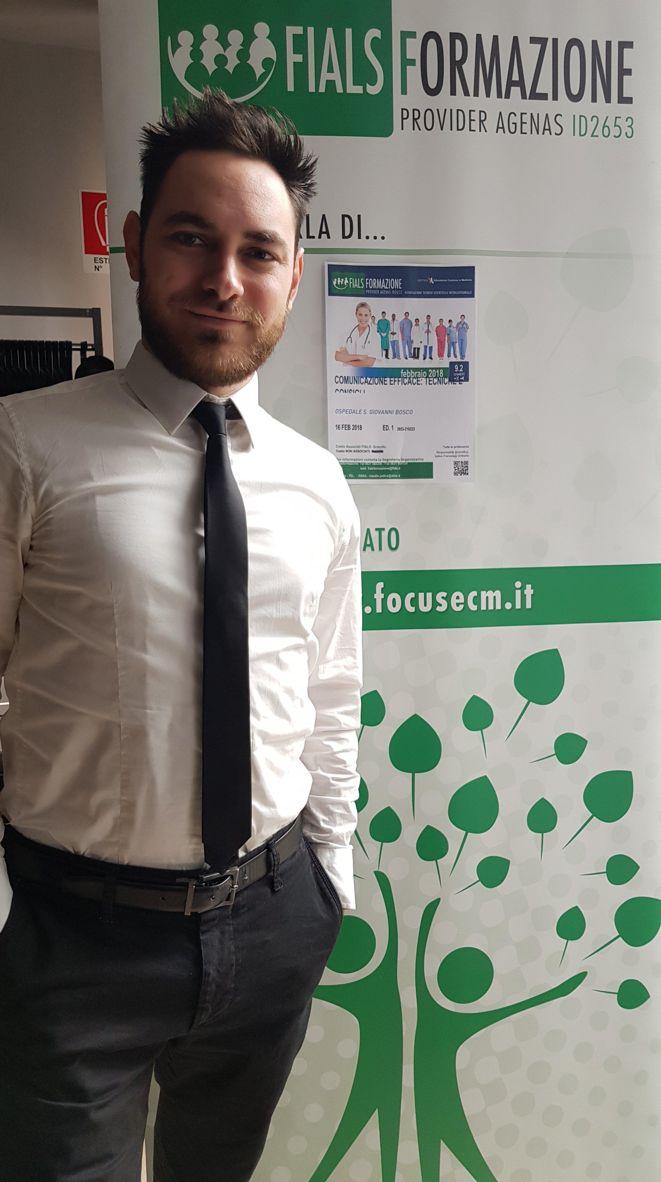Iodice Francesco Umberto Novara - Corso di formazione ECM FIALS - Ospedale S. Giovanni Bosco Torino (6)