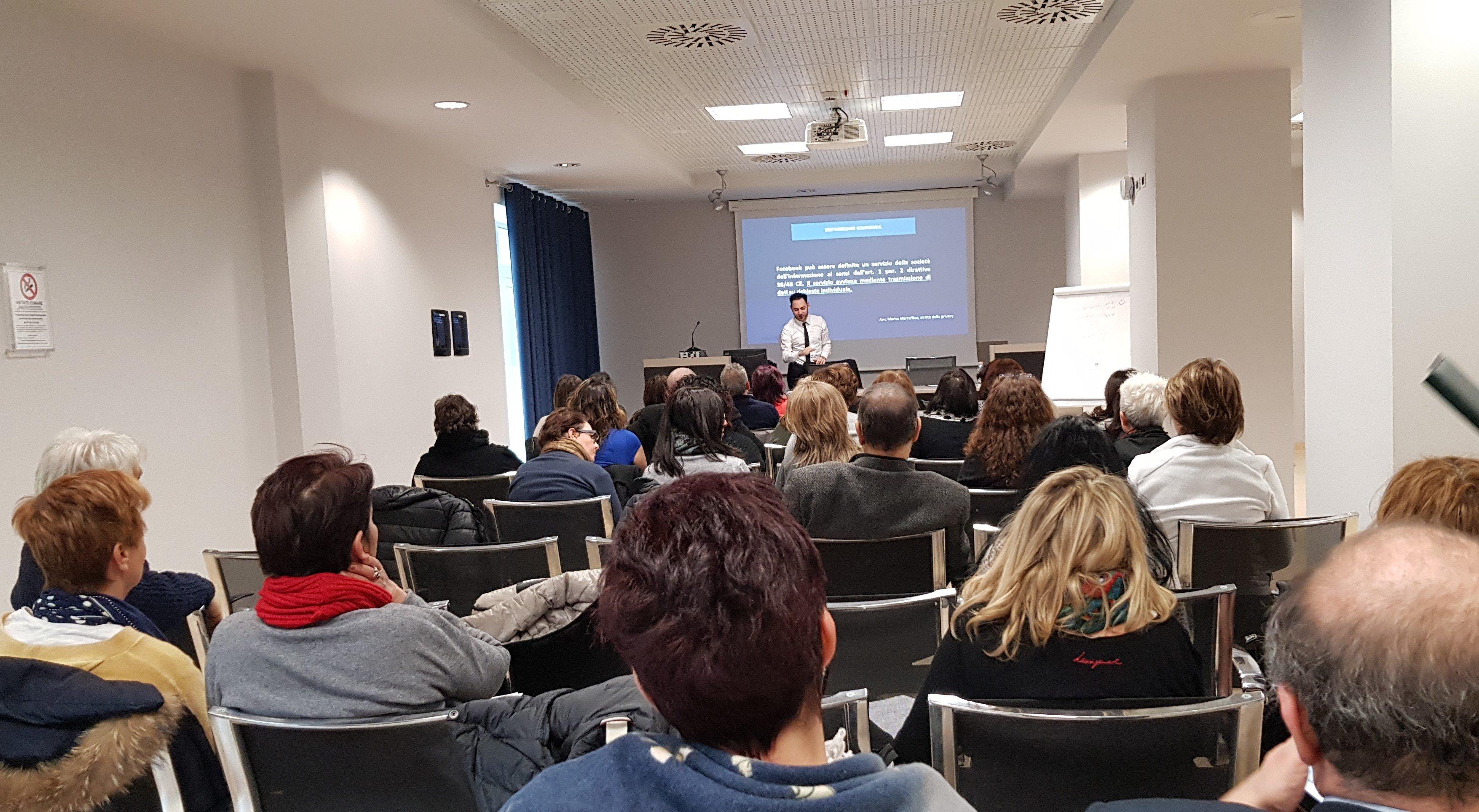 Iodice Francesco Umberto Novara - Corso di formazione ECM FIALS - Ospedale S. Giovanni Bosco Torino (9)
