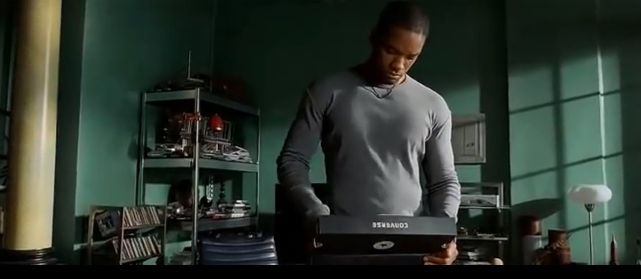 product placement converse all stars io robot will smith 2