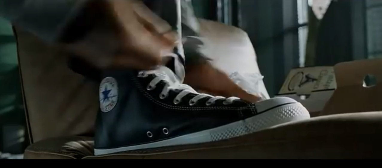 product placement converse all stars io robot will smith 5