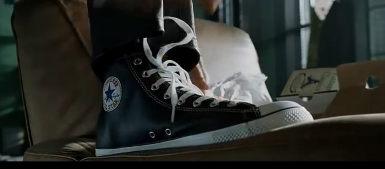 product placement converse all stars io robot will smith 6