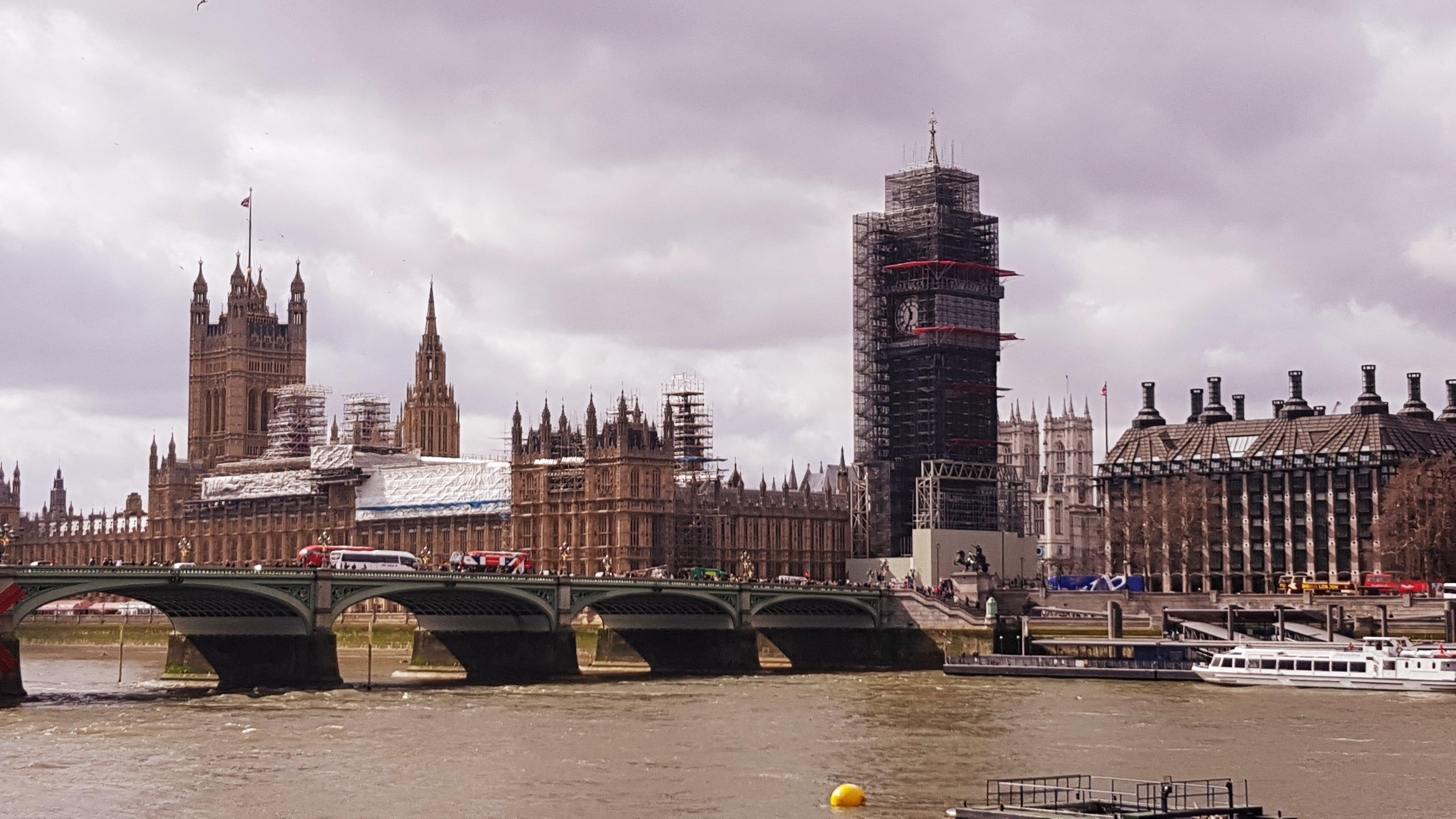 Westminster - Londra Francesco Iodice (3)-min