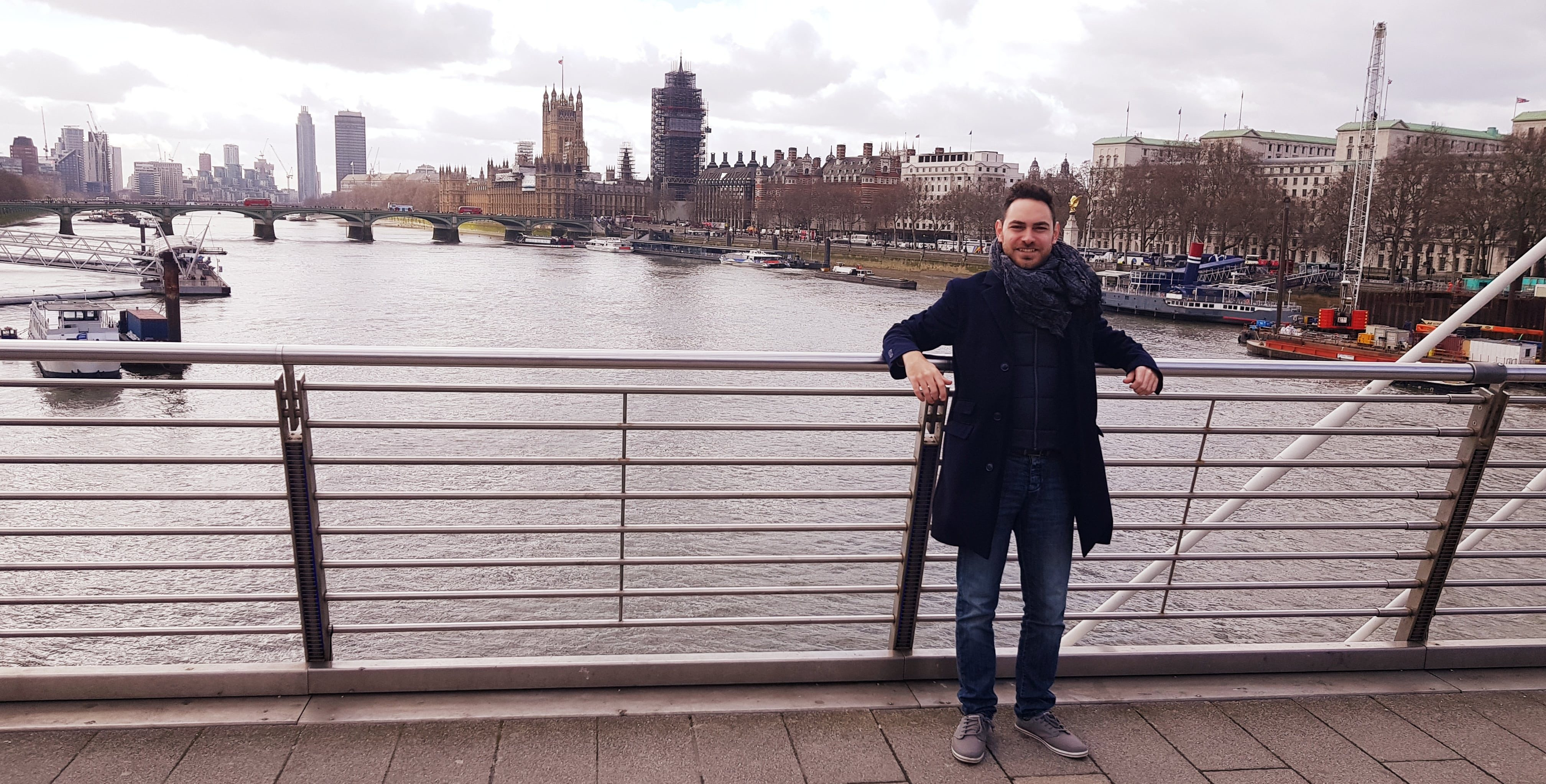 Westminster - Londra Francesco Iodice (4)-min