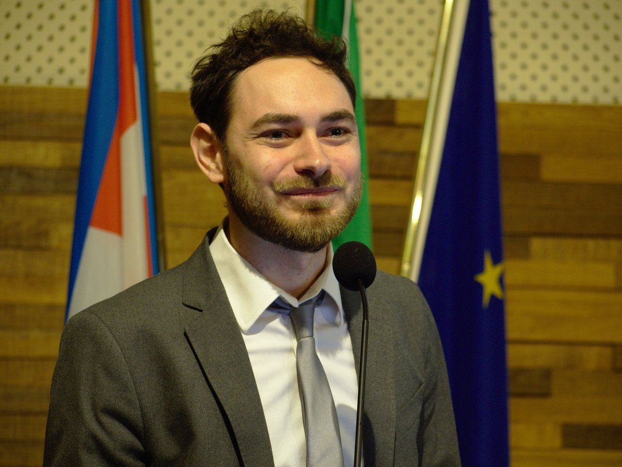 Iodice Francesco Umberto - Docente Corso di formazione Ecm Novara